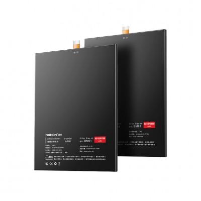 Оригинальная батарея BM61 NOHON - 6190 Mah для Xiaomi Mi Pad 2
