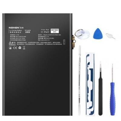 Оригинальная батарея A1484 A1474 A1475 NOHON - 8927 Mah для Apple iPad 5 Air
