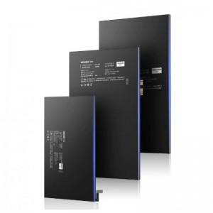 Оригинальная батарея A1512 NOHON - 6471 Mah для Apple mini 2/3