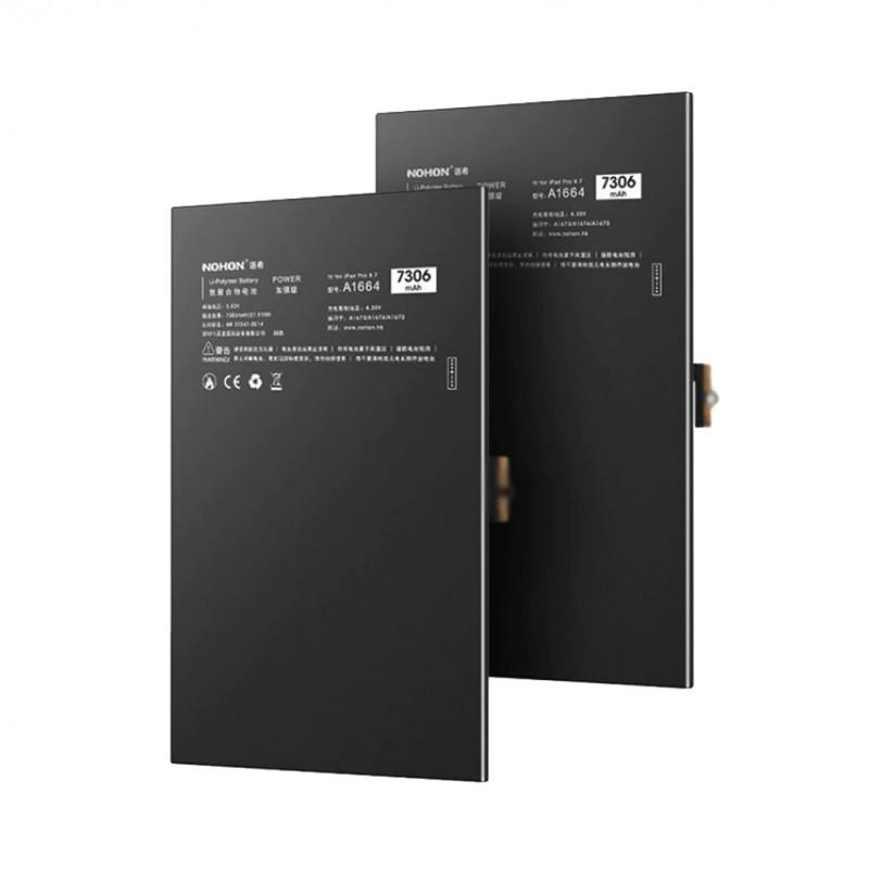 Оригинальная батарея A1664 NOHON - 7306 Mah для Apple iPad Pro 9,7