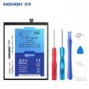 Оригинальная батарея NX549J NOHON - 3000 Mah для ZTE Nubia Z11 mini S