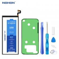 Оригинальная батарея EB-BG935ABE NOHON - 3600 Mah для Samsung Galaxy S7 Edge