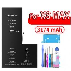 Оригинальная батарея Xs Max NOHON - 3174 Mah для Apple iPhone Xs Max
