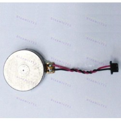 Оригинальный вибромотор бузер для Asus Zenfone 6 A600 А601