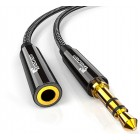 Аудио-видео кабель удлинитель TIEGEM Audio Cable AUX 3.5mm Jack