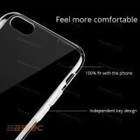 Оригинальный силиконовый чехол бампер apple Iphone 5 5S SE