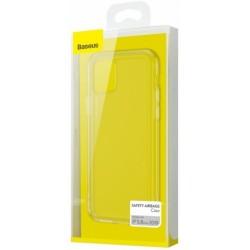 Противоударный чехол Baseus Safety Airbags case - Apple iPhone 11 Pro