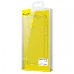 Противоударный чехол Baseus Safety Airbags case - Apple iPhone 11 Pro Max