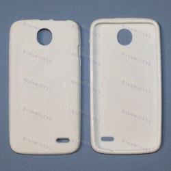 Оригинальный силиконовый чехол для lenovo A820