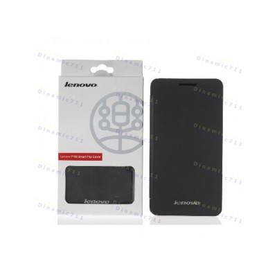 Оригинальный флип чехол книжка, для Lenovo P780 Black