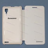 Оригинальный флип чехол книжка для Lenovo P780, 3-х цветов.