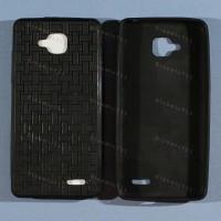 Оригинальный силиконовый чехол бампер Jiayu G3 G3S