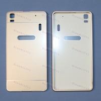 Прочный металлический чехол бампер трансформер Lenovo K3 note K50T5 + защитная пленка в подарок!