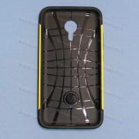 Оригинальный противоударный резиновый чехол для Meizu Mx5