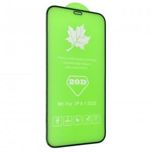 Оригинальное защитное стекло для смартфона Apple Iphone 12 (20D)