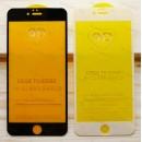 Оригинальное защитное стекло для смартфона Apple Iphone 6 Plus 6S Plus (9D)