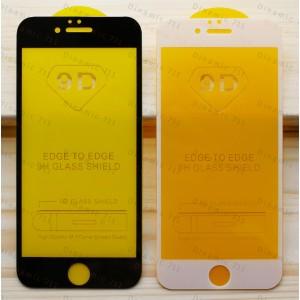 Оригинальное защитное стекло для смартфона Apple Iphone 6 6S (9D)