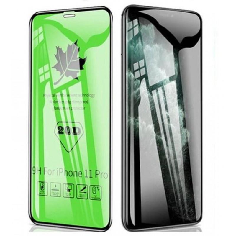 Оригинальное защитное стекло для смартфона Apple Iphone 6 6S (20D)