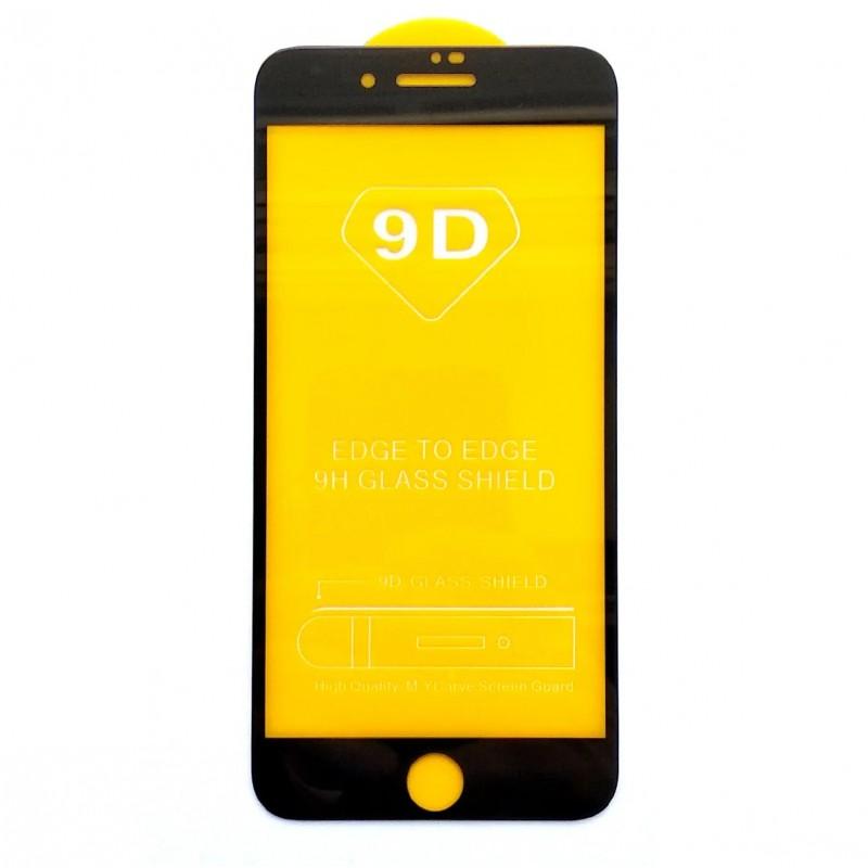 Оригинальное защитное стекло для смартфона Apple Iphone 7 Plus (9D)