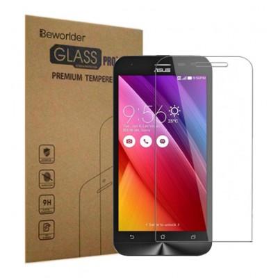 Оригинальное защитное стекло для смартфона Asus zenfone 2 ZE500CL
