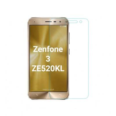 Оригинальное защитное стекло для смартфона Asus zenfone 3 ZE520KL