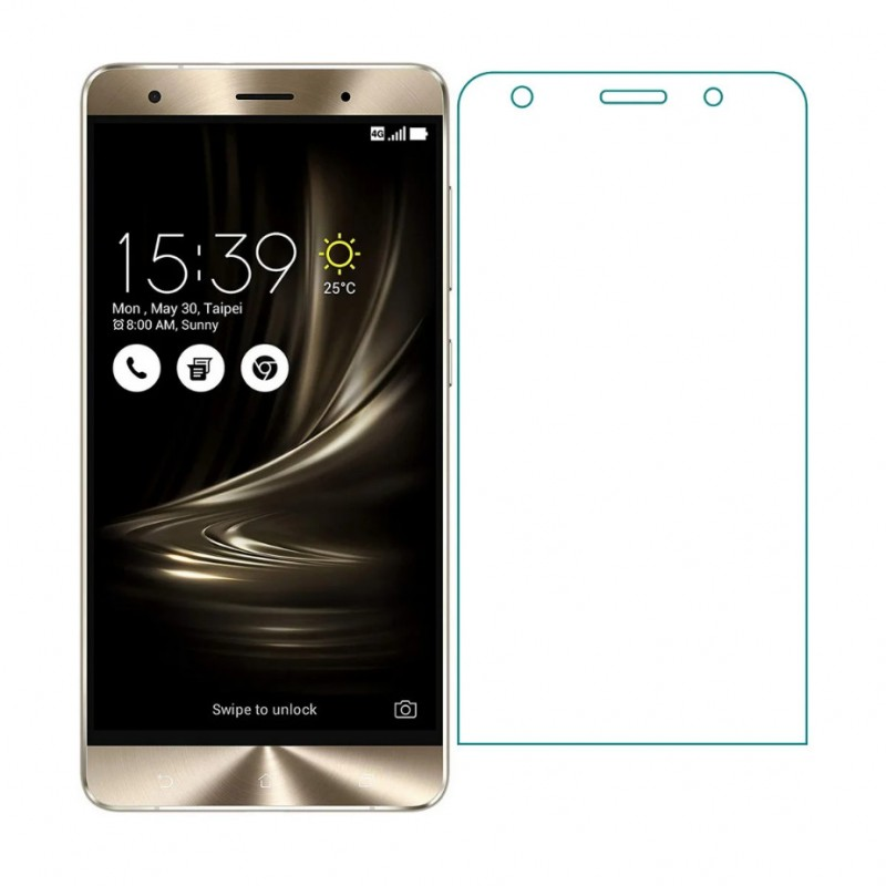 Оригинальное защитное стекло для смартфона Asus zenfone 3 ZS570KL
