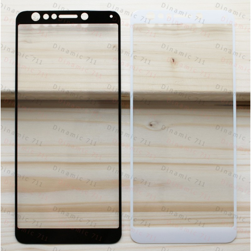 Оригинальное защитное стекло для смартфона Asus 5Q Lite ZC600KL
