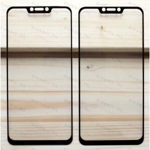 Оригинальное защитное стекло для смартфона Asus 5 ZE620KL
