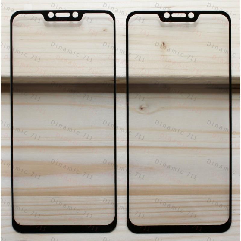 Оригинальное защитное стекло для смартфона Asus 5z ZS620KL