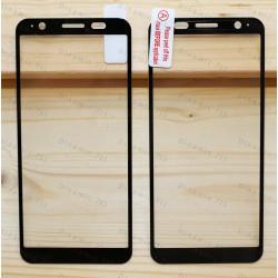 Оригинальное защитное стекло для смартфона Asus Live L2 ZA550KL (3D)