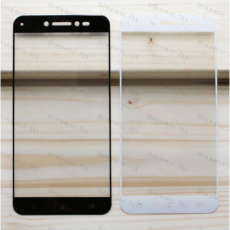 Оригинальное защитное стекло для смартфона Asus Live ZB501KL