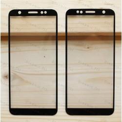 Оригинальное защитное стекло для смартфона Asus Max M1 ZB555KL (3D)
