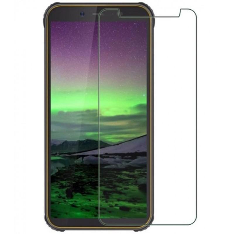 Оригинальное защитное стекло для смартфона Blackview BV5500 Pro