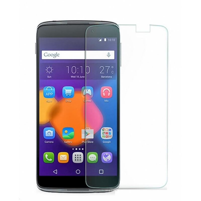 Оригинальное защитное стекло для смартфона Alcatel 6045