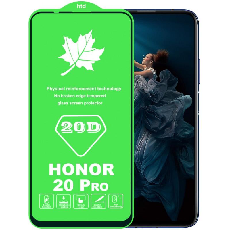 Оригинальное защитное стекло для смартфона Honor 20 Pro/5i (20D)