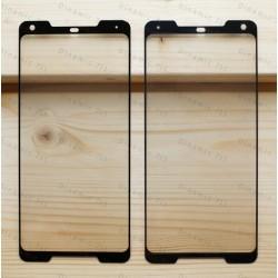 Оригинальное защитное стекло для смартфона Google Pixel 2 XL