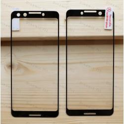 Оригинальное защитное стекло для смартфона Google Pixel 3