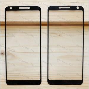 Оригинальное защитное стекло для смартфона Google Pixel 3a XL
