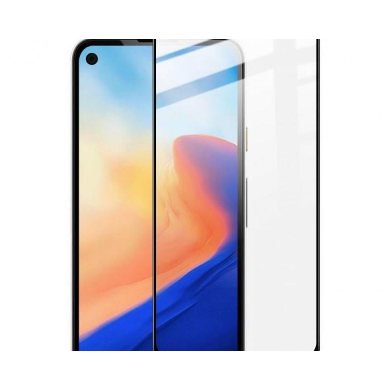 Оригинальное защитное стекло для смартфона Google Pixel 4a (3D)