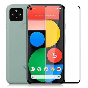 Оригинальное защитное стекло для смартфона Google Pixel 5 3D