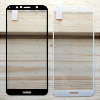Оригинальное защитное стекло для смартфона Honor 7C / 7a Pro