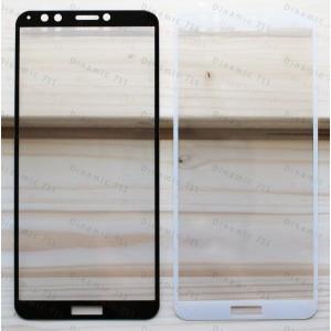 Оригинальное защитное стекло для смартфона Huawei Honor 7C Pro