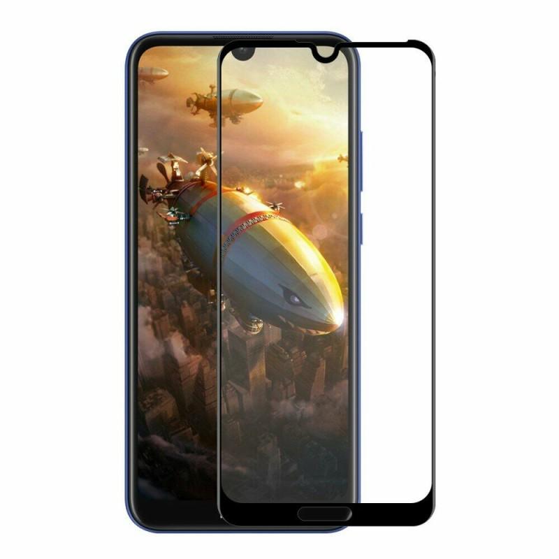 Оригинальное защитное стекло для смартфона Huawei Honor 8s Prime (3D)