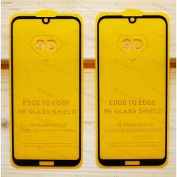 Оригинальное защитное стекло для смартфона Huawei Honor 8s (9D)