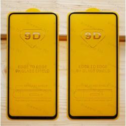 Оригинальное защитное стекло для смартфона Huawei Honor View 20 (9D)