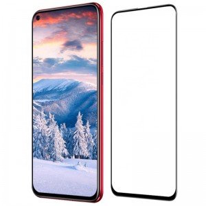 Оригинальное защитное стекло Huawei Honor View 20, Honor V20, Nova 4 (3D)
