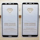 Оригинальное защитное стекло для смартфона Huawei Mate 10 (5D)