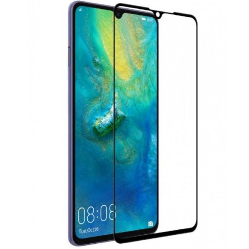 Оригинальное защитное стекло для смартфона Huawei Mate 20x (3D)