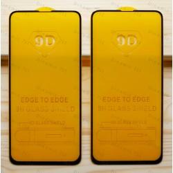 Оригинальное защитное стекло для смартфона Huawei Nova 4 (9D)