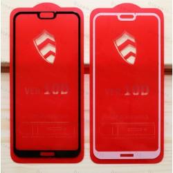 Оригинальное защитное стекло для смартфона Huawei P20 Lite (10D)
